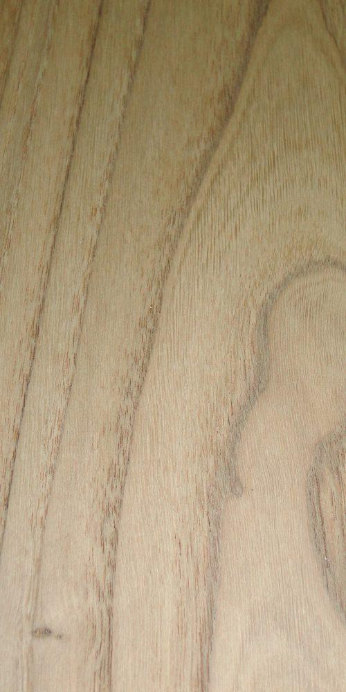 Chestnut, Flat Cut