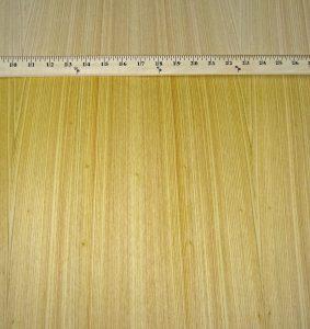 Cypress, Quarter Cut