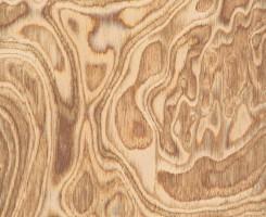 Ash, Olive Burl Composite