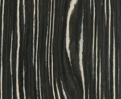 Ebony, Black & White Composite