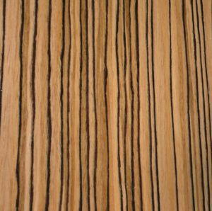 Zebrawood, Quarter Cut composite prefinished (EFW)-3