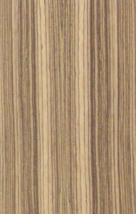 Zebrawood, Quarter Cut side-4